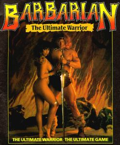 Barbarian-TheUltimateWarrior
