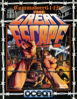 250px-The_Great_Escape_cover