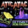 Atic Atac (Commodore 64)