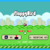 Flappy Bird (ZX Spectrum Next)