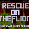 Rescue on Theflion
